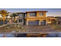 View 4010 Jacob Lake Cir # Lot 3001 Las Vegas NV