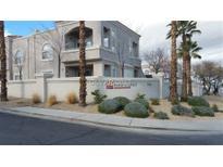 View 3150 Soft Breezes Dr # 2029 Las Vegas NV