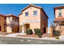View 3384 Villa Fiori Ave Las Vegas NV