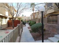 View 6438 Little Pine Way # 3 Las Vegas NV