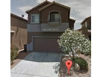 View 3813 Hollycroft Dr North Las Vegas NV