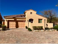 View 75 Avenza Dr Henderson NV