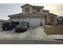 View 3726 Newton Falls St North Las Vegas NV