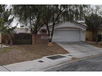 View 1859 Trigger Way North Las Vegas NV