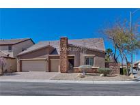 View 8233 Pink Desert St North Las Vegas NV