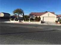 View 2816 W El Campo Grande Ave North Las Vegas NV