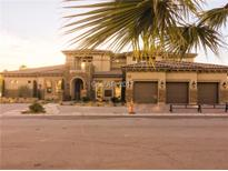 View 3235 Costa Smeralda Cir Las Vegas NV