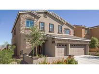 View 9126 Irish Elk Ave # Lot 157 Las Vegas NV