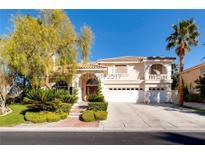View 4032 Mansion Hall Ct Las Vegas NV