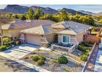 View 11298 Rising Ridge Ave Las Vegas NV
