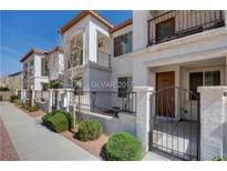 View 1525 Spiced Wine Ave # 8103 Henderson NV