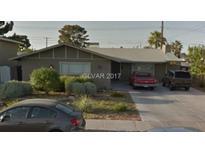 View 5160 Via De Palma Dr Las Vegas NV