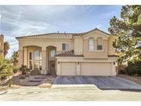 View 8605 Trianon Ln Las Vegas NV