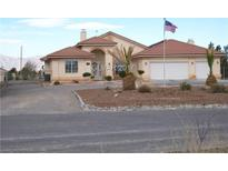 View 2260 S River Plate Dr Pahrump NV
