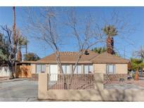 View 1435 Norman Ave Las Vegas NV