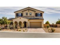 View 4712 Estate Ranch St North Las Vegas NV