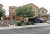 View 4916 Blue Rose St North Las Vegas NV