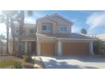 View 3101 Villa Colonade Dr Las Vegas NV