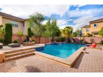 View 6133 Cottontail Cove St Las Vegas NV