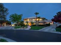 View 4422 Amber Canyon Dr Las Vegas NV