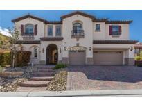 View 8247 Bella Famiglia Ave Las Vegas NV
