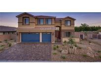 View 3994 Jacob Lake Cir # Lot 3002 Las Vegas NV