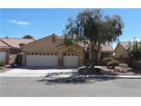 View 871 Kingston Springs Way Las Vegas NV