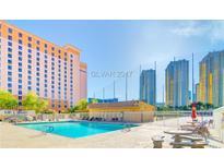 View 205 Harmon Ave # 408 Las Vegas NV