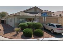 View 3748 Singing Lark Ct North Las Vegas NV