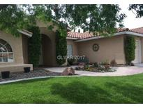 View 4017 Tyler William Ln Las Vegas NV