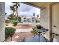 View 745 Wheat Ridge Ln # 104 Las Vegas NV