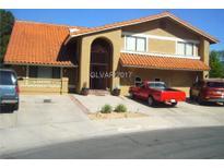 View 2737 Bayo Ct Las Vegas NV