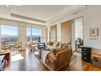 View 3750 Las Vegas Bl # 3511 Las Vegas NV