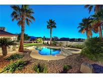 View 4591 Chieftain St Las Vegas NV