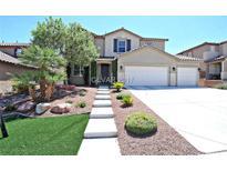 View 2265 Stone Breeze Ave North Las Vegas NV
