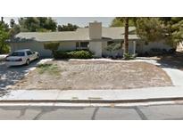 View 3687 Tioga Way Las Vegas NV