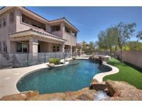 View 8795 Lufield Ridge Ct Las Vegas NV