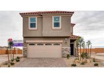 View 6130 Villa Lante Ave # Lot 7 Las Vegas NV