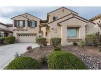 View 882 La Sconsa Dr Las Vegas NV