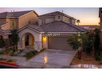 View 9146 Laughing Owl Ave # Lot 9 Las Vegas NV