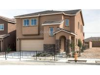 View 9175 Laughing Owl Ave # Lot 83 Las Vegas NV
