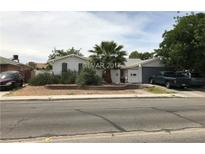View 4181 Sheppard Dr Las Vegas NV