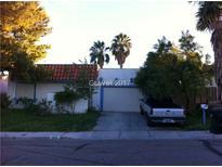 View 5133 Laurelwood Ave Las Vegas NV