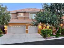 View 7715 Villa De La Paz Ave Las Vegas NV