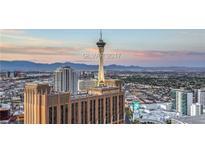 View 2700 S Las Vegas Bl # 4004 Las Vegas NV