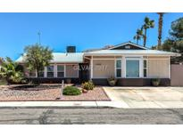 View 1866 Pasadena Bl Las Vegas NV