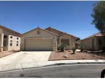 View 3842 Sorrowing Sparrow Ct North Las Vegas NV