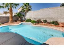 View 3709 Ferrell St North Las Vegas NV