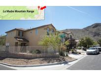 View 10737 Qualla Crest Ct Las Vegas NV