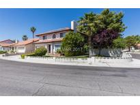 View 3101 Cristobal Way Las Vegas NV